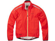 MADISON Shield men's waterproof jacket, flame red