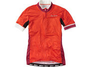 MADISON Sportive Race women's short sleeve jersey, chilli red fade