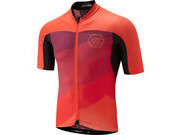 MADISON RoadRace Premio men's short sleeve jersey, ruby red large, Madison77