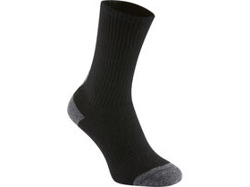 MADISON Isoler Merino deep winter sock, black