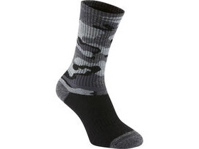 MADISON Isoler Merino deep winter sock, black camo