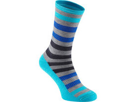 MADISON Isoler Merino 3-season sock, blue fade