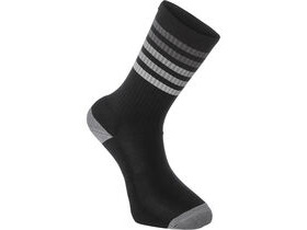 MADISON Alpine MTB sock, black/dark shadow