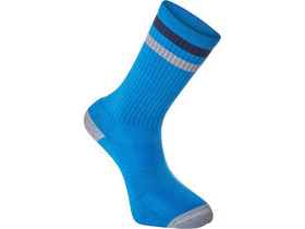 MADISON Alpine MTB sock, skydive blue/cloud grey