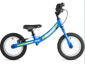 ADVENTURE BIKES Zoom Balance Bike Blue