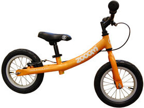 ADVENTURE BIKES Zoom Balance Bike Orange