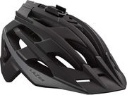 LAZER HELMETS Oasiz Black and Grey