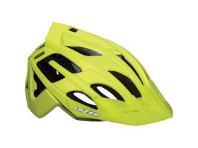 LAZER HELMETS Oasiz flash yellow medium 2015