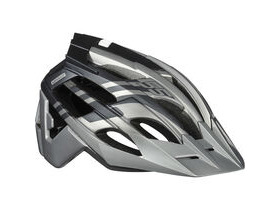 LAZER HELMETS Oasiz Lopes dark grey / silver large 2013