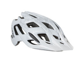 LAZER HELMETS Ultrax matt white / silver medium 2016