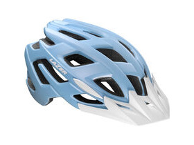 LAZER HELMETS Lara blue medium women's 2016