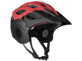 LAZER HELMETS Revolution matt red
