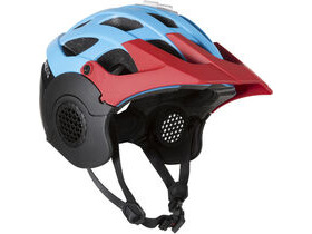 LAZER HELMETS Revolution matt blue large