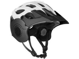 LAZER HELMETS Revolution matt white