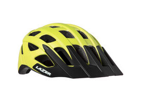 LAZER HELMETS Roller matt flash yellow