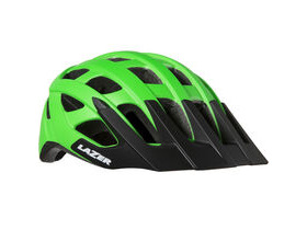 LAZER HELMETS Roller matt flash green