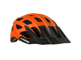 LAZER HELMETS Roller matt flash orange