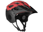 LAZER HELMETS Revolution with MIPS matt red