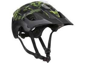 LAZER HELMETS Revolution with MIPS matt camo / black