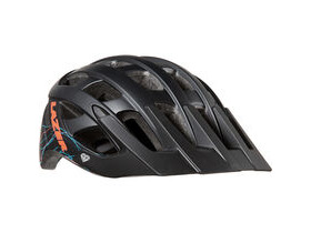 LAZER HELMETS Marie matt black swirls women's
