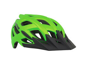 LAZER HELMETS Ultrax matt flash green