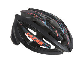 LAZER HELMETS Grace II black swirls women's