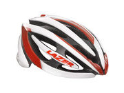 LAZER HELMETS Genesis red / white large 2016