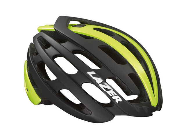 LAZER HELMETS Z1 flash yellow / black click to zoom image