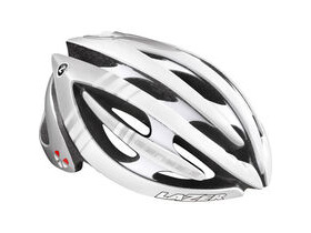LAZER HELMETS Genesis LifeBEAM medium 2015