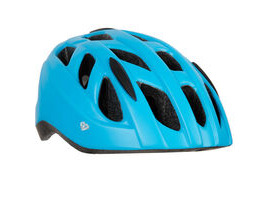 LAZER HELMETS Summer matt blue women's