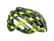 LAZER HELMETS Z1 LifeBEAM camo flash yellow