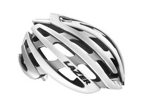 LAZER HELMETS Z1 with MIPS white / silver