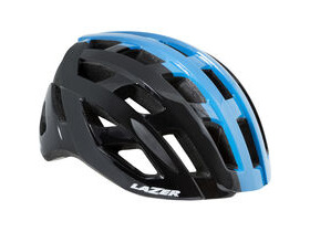 LAZER HELMETS Tonic black / blue