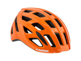 LAZER HELMETS Tonic flash orange