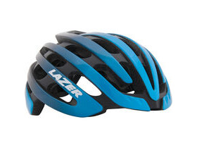 LAZER HELMETS Z1 matt black/blue