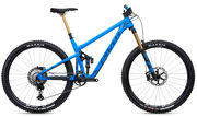 PIVOT CYCLES Switchblade V2 in Horizon Blue XT-XTR Pro Build