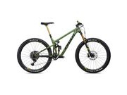 PIVOT CYCLES Bike SBCV2 Pro X01 Live CW Green
