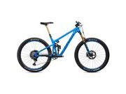PIVOT CYCLES Bike SBCV2 Team XTR Live Blue