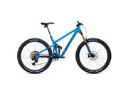 PIVOT CYCLES Bike SBCV2 Team XX1 Blue