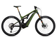 PIVOT CYCLES Shuttle V3 EP8 Ebike