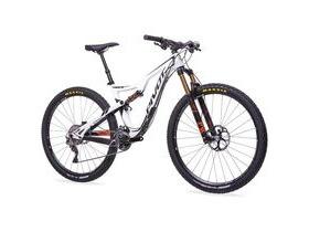 PIVOT CYCLES 429 Carbon Trail White