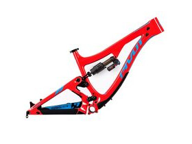 Pivot Cycles Firebird Red Frame