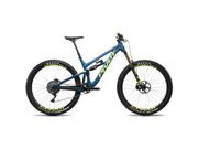 PIVOT CYCLES Firebird Carbon 29er Blue Frame only