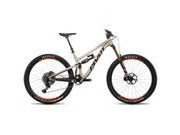 PIVOT CYCLES Firebird Carbon 29er Sandstorm Frame only