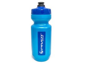 PIVOT CYCLES Water Bottle Purist Blue