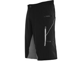FUNKIER CLOTHING Trak Mens Pro Baggy Shorts