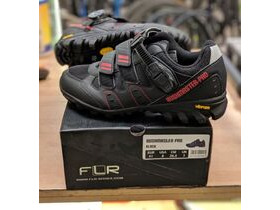 FUNKIER CLOTHING Bushmaster Pro Mountain Bike Shoe UK 6.5
