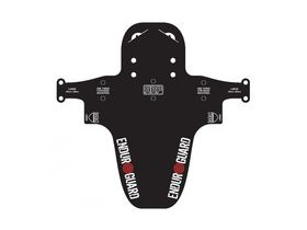 RAPID RACER PRODUCTS EnduroGuard short and long Black