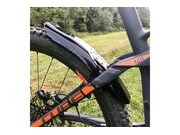 RAPID RACER PRODUCTS ProGuard Rear Mudguard click to zoom image