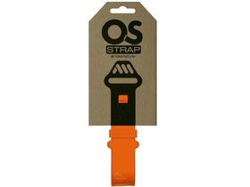 ALL MOUNTAIN STYLE (AMS) OS Strap in Orange